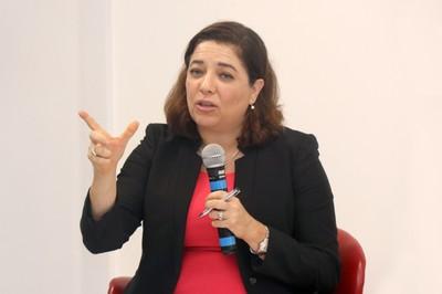 Silvia Elena Giorguli Saucedo