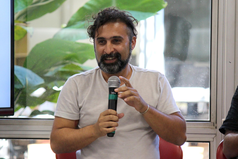 Adriano Mauriz