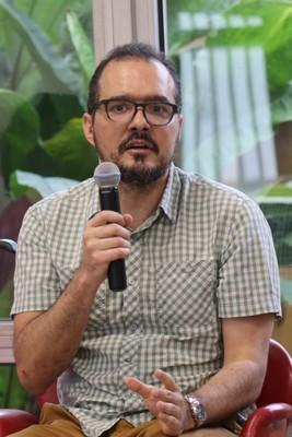 Sérgio Miguel Franco