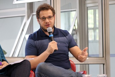 Marcio Vidal