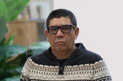 Sergio Vaz
