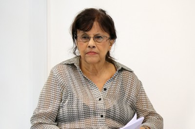 Cecília Carmen Pontes Rodrigues