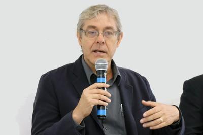 João Bosco Pesquero