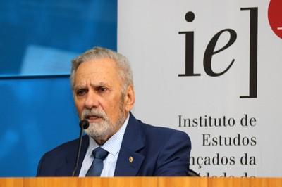 Sérgio Ernesto Alves Conforto