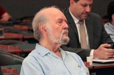 Umberto Cordani prestigia o evento