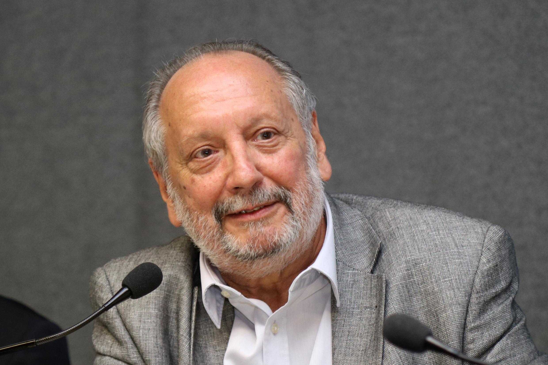 José Augusto Lindgren Alves