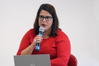 Carla Biancha Angelucci
