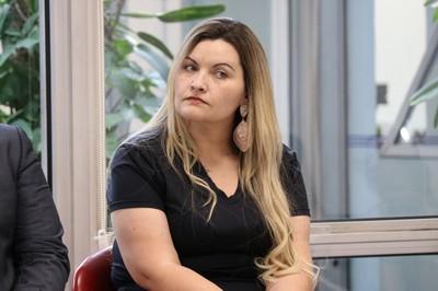 Gisele Alves