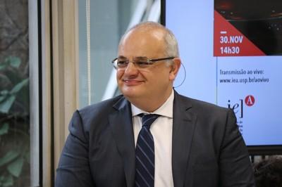 Jorge Hallak
