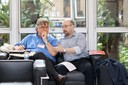 César Barreira e Luís Barros