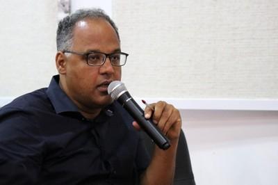 Amâncio Jorge Nunes de Oliveira