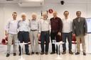 Autores do Livro - Rodrigo Victor, José da Rocha Carvalheiro, Pedro Jacobi, Marcos Buckerige, Wagner Costa Ribeiro, Jean Paul Metzger e Tércio Ambrizzi