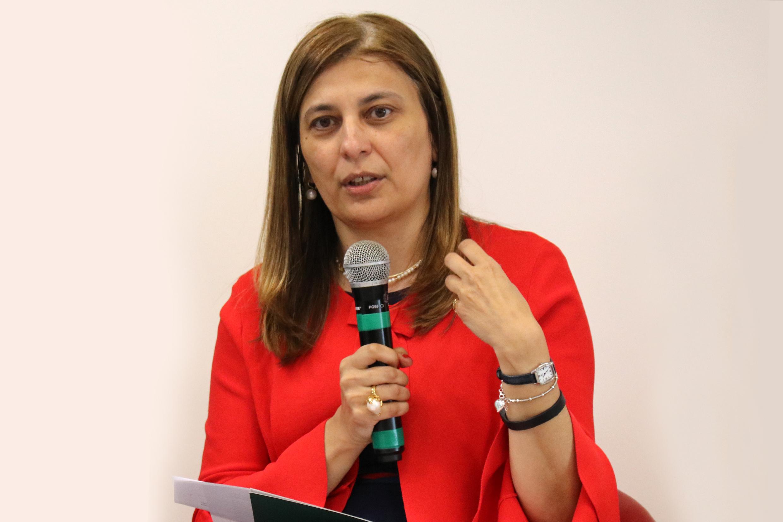 Isabel Valente