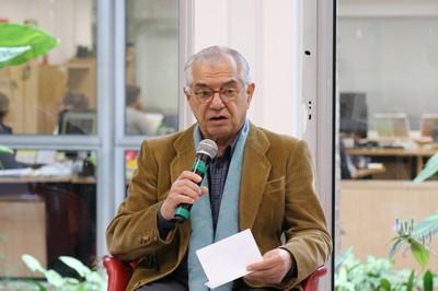 José Álvaro