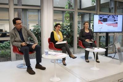 Marcio Seligmann Silva, Juliana P. Perez e Brigitte Weiffen
