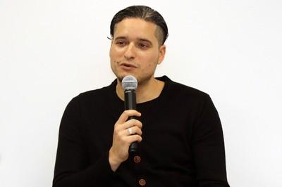 Marco Bastos