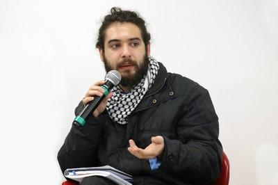 Alex Barcelos Monaiar