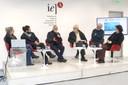 Giuliana Redin, Alex Barcelos Monaiar,  Josef David Yaari, Héctor Omar Ardans Bonifacino e Eda Tassara