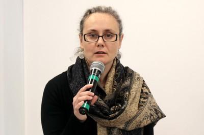 Giuliana Redin