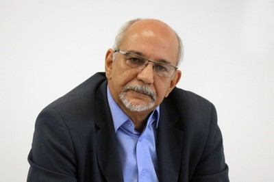 Jorge Luiz Barbosa