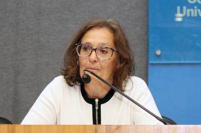 Ana Fani Alessandri Carlos - 1/10/2018