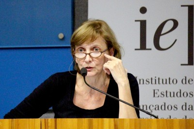 Vera Pallamin - 1/10/2018