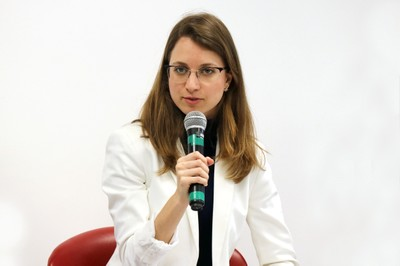 Carolina de Gioia Paoli