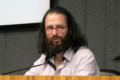 Alessandro Soares da Silva