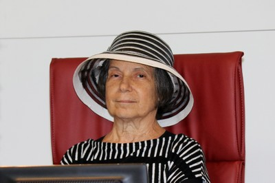 Helena Katz