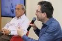Gildo Magalhães dos Santos Filho e André Mota