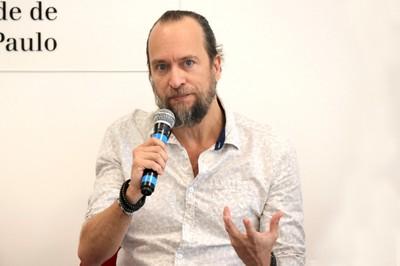 Marco Aurélio Bulhões Martins