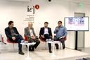 Jorge de Almeida, Eliseu Martins, Marcelo Papoti e Rubens Russomanno Ricciardi