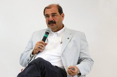 Luiz Roberto Curi