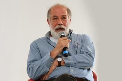 Pablo Mariconda abre o evento