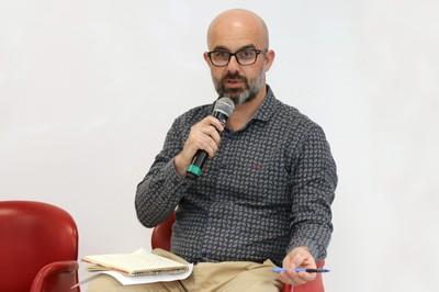 Leandro Luiz Giatti