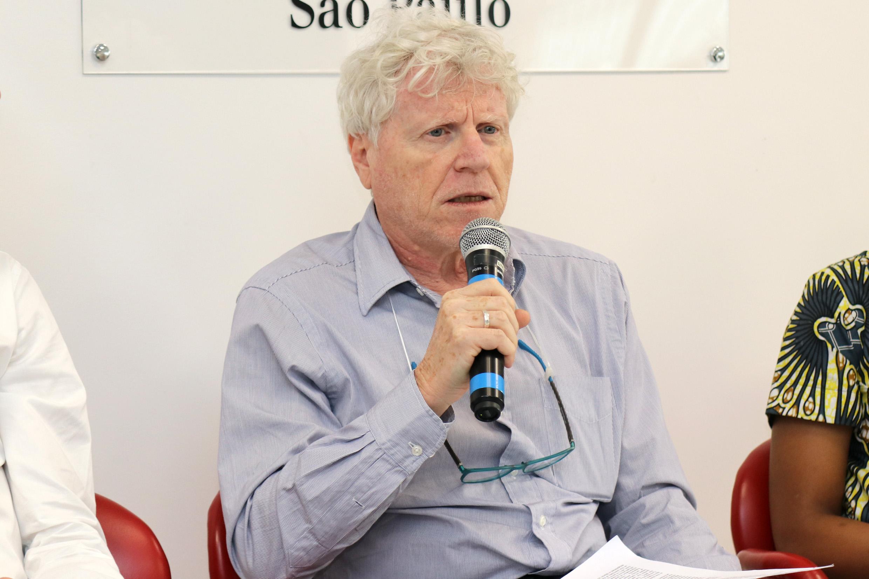 Pedro Jacobi