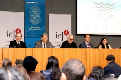 Hernan Chaimovich, Marcos Regis da Silva, Paulo Saldiva, Salvatore Aricò e Elisabete de Santis Braga Saraiva -13/08/2108