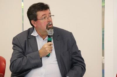 Dácio Roberto Matheus
