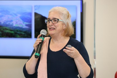 Silvia Passarelli