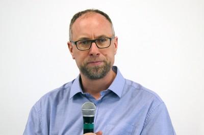 Mark Coeckelbergh