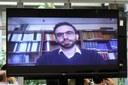 Vitor Monteiro via skype