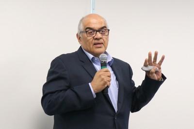 José Antonio Marengo
