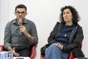 Luiz Humberto da Silva e Ana Flávia Borges Badue