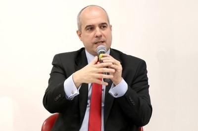 Carlos Rossin