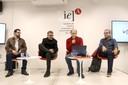 Fabrício Erick de Araújo, André Folganes Franco, João Marcus Pires Dias e Sérgio Amadeu