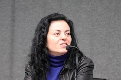Rosana Palazyan
