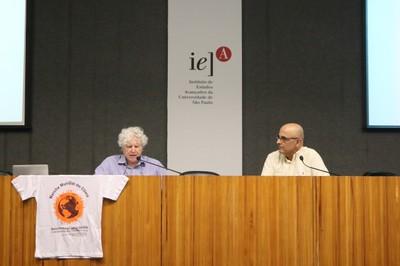 Pedro Roberto Jacobi e Pedro Luiz Côrtes