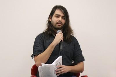 Gabriel Savonitti