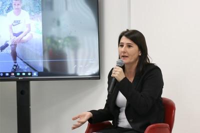Luciane Maria Micheletti Tonon
