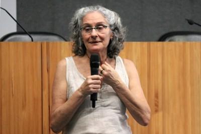 Rachel Trajber